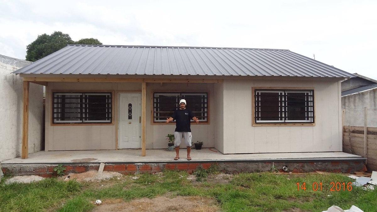 viviendas premoldeadas prefabricada construcci n en seco ForViviendas Premoldeadas Precios