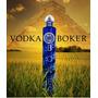 Vodka Boker Edición Limitada Única Destilada De Maiz Mexico