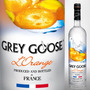 Vodka Grey Goose La Orange Naranja Litro! Oferta Palermo