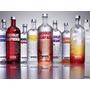 Vodka Absolut Saborizados 1l Importados