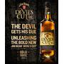 Jim Beam Devils Cut Bourbon Botella De 1 Litro!
