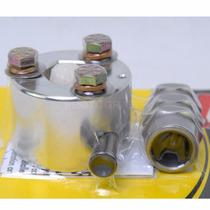 Extractor Saca Volante Acople Competición Longacre