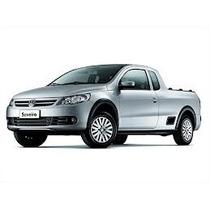 Volkswagen Saveiro 0 Km - Entrega Asegurada En Cuota 8