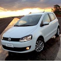 Volkswagen Fox 0km - Entrega En Cuota 8 Solo Con Dni