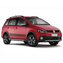 Volkswagen Cross Suran Plan Nacional Cuota Fija En $ S/int.