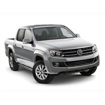 Volkswagen Amarok 0km - Plan Nacional De Gobierno 2015