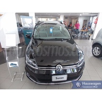Vw Suran Highline Tenela Ya Plan Nacional 100% (nd)