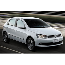 Volkswagen Gol Trend 0km - Plan Nacional De Gobierno 2014