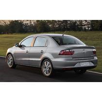 Volkswagen Voyage 0 Km - Entrega Asegurada En Cuota 8