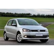 Vendo Plan Autoahorro Volkswagen Gol Trend 5p
