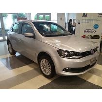 Volkswagen Gol Trend 0km Entrega Asegurada En Cuota 5 #a5