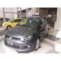 Volkswagen Fox 0km Plan Entrega Pactada En Cuota 5 #a5