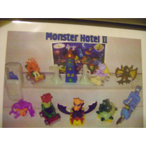 Monster Hotel 2 - Kinder - Año 2005