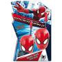Walkie Talkies Spiderman Original Imc Toys Wabro Oficial