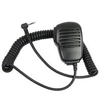 Micrófono Walkie-talkie