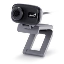 Webcam Con Microfono Genius Facecam 321 Camara - En La Plata