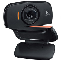Webcam C525 Hd Logitech Camara Web C/ Microfono