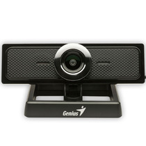 Camara Web Webcam Genius Widecam 1050hd Gran Angular 120°