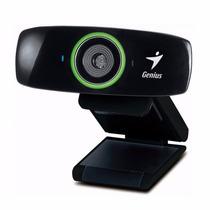 Webcam Genius Facecam 2020 Bsaspc