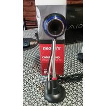 Camara Digital Hd Neolight Con Microfono Gt-v18