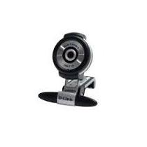 Webcam Dsb-c120 D-link Usada Funcionando Ok.