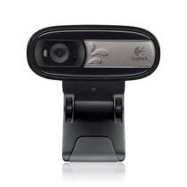 Webcam Logitech C170 Microfono 5 Mpx 1024x768 Usb 2.0 Clip