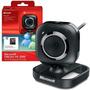 Webcam - Cámara Microsoft Vx2000 Con Micrófono