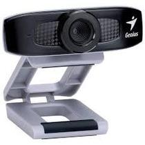 Webcam Genius Facecam 320 Camara Web Depot Digital!!