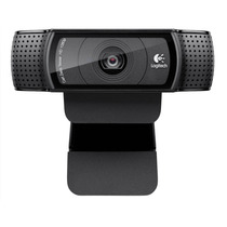 Webcam Logitech C920 Pro Full Hd Camara Web 1080p