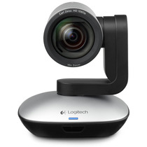 Camara Para Conferencias Full Hd Bluetooth Logitech Cc3000e