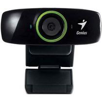 Webcam Genius Facecam 2020 (32200233101)