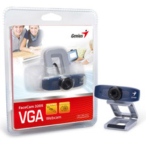 Camara Web Genius Facecam 320x