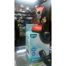 Webcam Seisa Para Pc Usb (dn-x980)