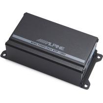 Amplificador / Potencia Alpine Ktp-190u