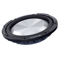Subwoofer Soundstream 13 Stealth-13, 400w Extra Chato