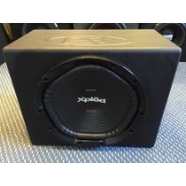 Woofer C/caja Sony Xs-nw1200 1800 Wats Pico 4ohm 12 Pulgadas