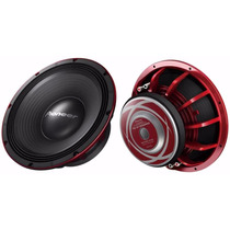 Subwoofer Pioneer Ts-w1200 Pro Doble Bobina Audiomasmusica