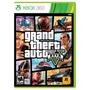 Grand Theft Auto 5 Gta V Xbox 360 Fisico Nuevo Microcentro