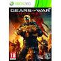 Gears Of War Judment Mas Pase Vip Licencias Xbox 360