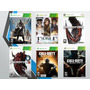 11 Juegos Digitales X 399 Destiny Call Of Duty Fable