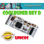 Chip Coolrunner Rev D Rgh + Cables + 6 Meses Gtia