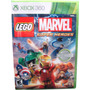 Lego Marvel Super Heroes Para X- Box 360 . Disco Físico