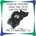 Xbox 360 Fat Y Slim Laser Lente Lite-on Benq Colocado F.v