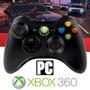 Joystick Gamepad Microsoft Xbox Pc Wireless Jr9-00011
