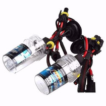Kit Luz Luces Xenon H1 Premium 6000k 8000k H4 H7 H3 Envios