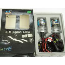 Kit De Luces Alta Gama H1 Y H3 8000k Premium Hid