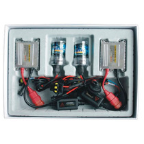Kit Luces Xenon H11 H8 Hb3 Hb4 9005 9006 6k 8k +2 Led H7 H1