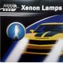 Lampara Bi-xenon H4 8000k