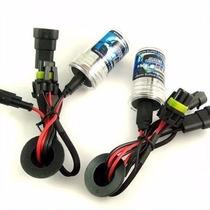 Kit Luces Xenon Hid Premium H1/h3/h4/h7/h11/9006+ Intalacion