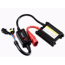 Repuesto Balastro Xenon 35watts Ultra Slim Premium 2unidades